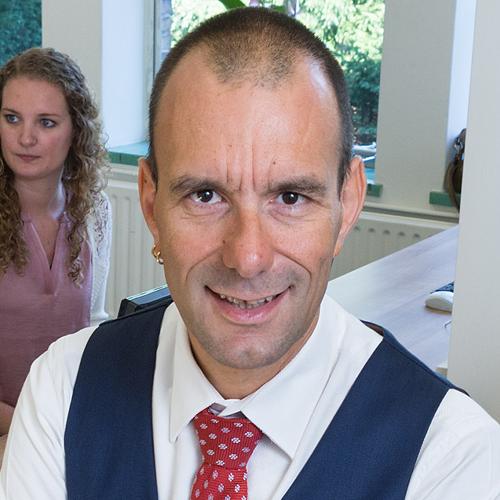 Limburgs E-Health Symposium - Dr. Michiel Bosman