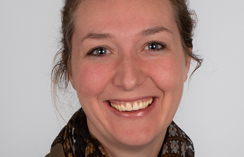 Limburgs E-Health Symposium - Dr. Ies Dijksman