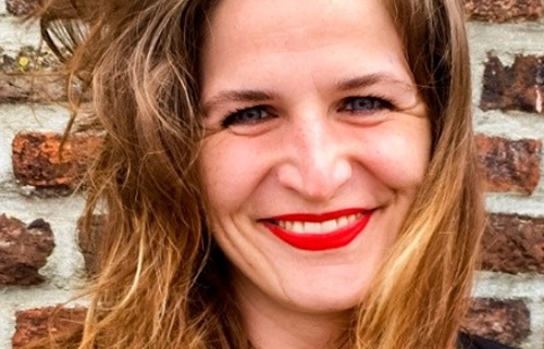 Limburgs E-Health Symposium - Sophie van Rijnbach