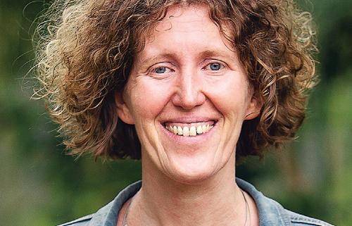 Limburgs E-Health Symposium - Dr. Gerthe Veen