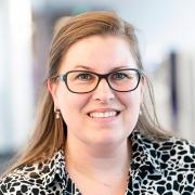 Limburgs E-Health Symposium - Marieke Verlee - Zorginkoper bij Zorgverzekeraar CZ